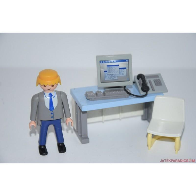 Playmobil iroda készlet V/59