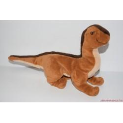 Különleges plüss dinosaurus