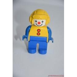 Lego Duplo bohóc pilóta
