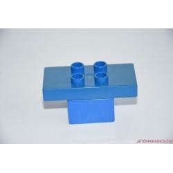 Lego Duplo építhető kék asztal