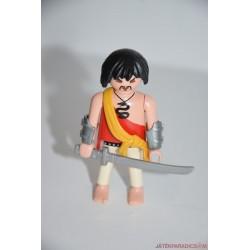 Playmobil kínai kalóz karddal