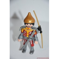 Playmobil  kínai katona karddal