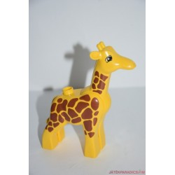 Lego Duplo nagy zsiráf mama