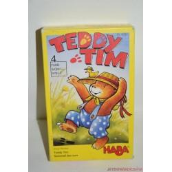 Haba 4394 Teddy Tim, Tim Mackó társasjáték