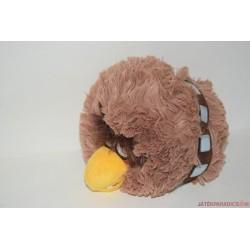 Angry Birds Star Wars Chubacca plüss madár