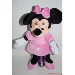 Minnie egér plüss báb