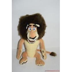 Madagaszkár Alex plüss oroszlán Ritkaság!!!