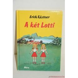 Erich Kastner: A két lotti könyv