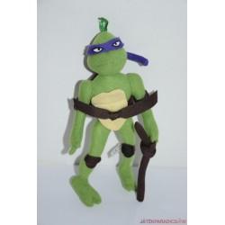 Tini Nindzsa Donatello teknőc plüss