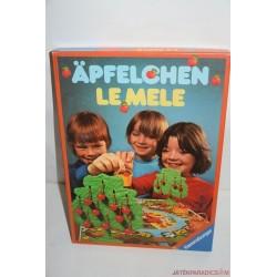Vintage Apfelchen Almafácskám társasjáték