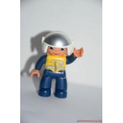 Lego Duplo rendőr pilóta