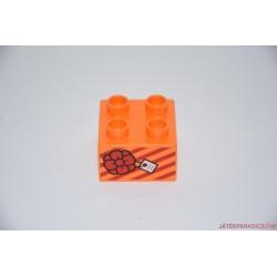 Lego Duplo csomag képes kocka