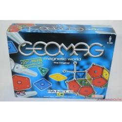 Geomag Magnetic mágneses játék Új!