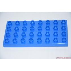 Lego Duplo kis kék alaplap