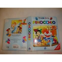 Pinocchio- Pinokkió