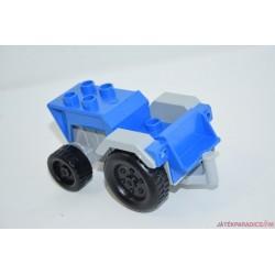 Lego Duplo kék traktor