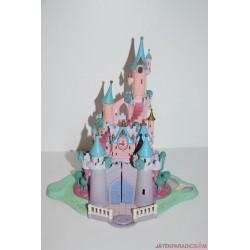 Polly Pocket Cinderella Hamupipőke kastély készlet 1