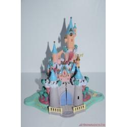 Polly Pocket világító Cinderella Hamupipőke kastély készlet 3