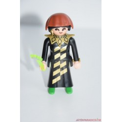 Playmobil boszorkány varázslónő