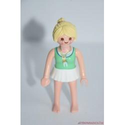 Playmobil copfos lány