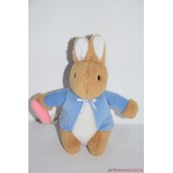 Peter Rabbit plüss nyuszi