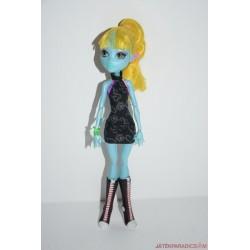 Monster High Lagoona Blue baba A tengeri szörny lánya
