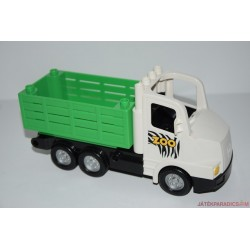 Lego Duplo ZOO állatkerti teherautó