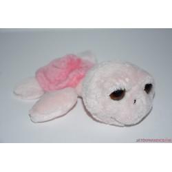Splash rózsaszín plüss teknősbéka