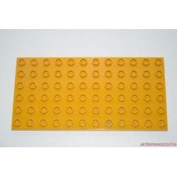 Lego Duplo sárga közepes alaplap