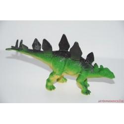 Stegosaurus dinosaurus gumifigura
