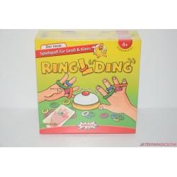 Ring L Ding társasjáték Új!
