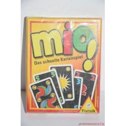 MIO kártyajáték társasjáték Új!