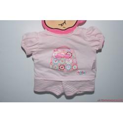 Baby Born rózsaszín együttes