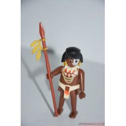 Playmobil indián dárdával