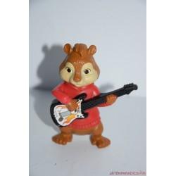 Alvin és a mókusok Alvin mókus gitárral
