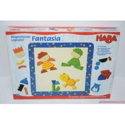 Haba 2286 Fantasia képkirakó társasjáték