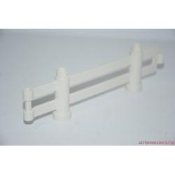Lego Duplo nagy fehér kerítés