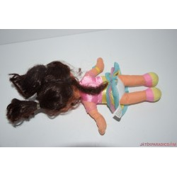 Dora, a felfedező baba szeretgetős ruha testű