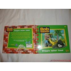Bob Builder-Baggis taller Fund-Baggi csontot talál