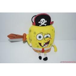Spongebob plüss kalóz