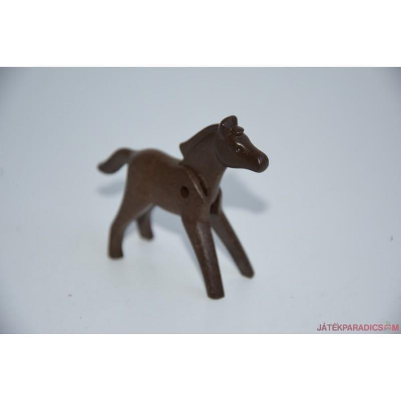 Playmobil barna kiscsikó lovacska