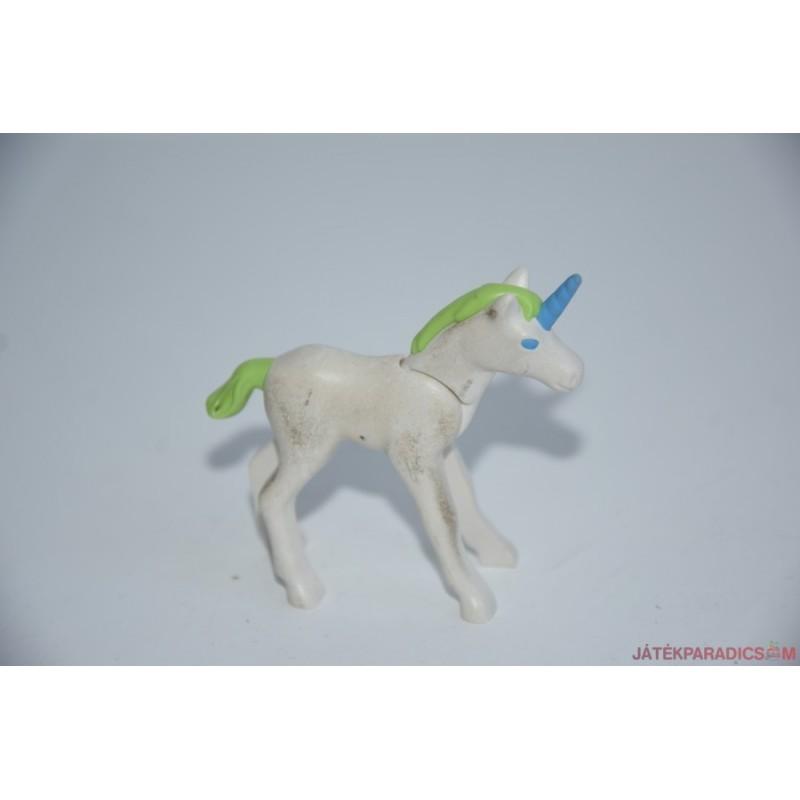 Playmobil egyszarvú unikornis kiscsikó