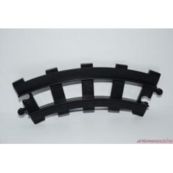 Lego Duplo fekete ferde sín