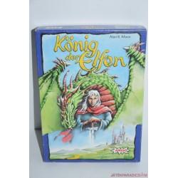 König der Elfen társasjáték kiegészítő