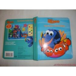 Némó nyomában: Findet Nemo...