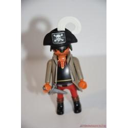Playmobil kalóz kapitány