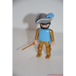 Playmobil muskétás arany karddal