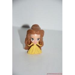Belle hercegnő gumifigura