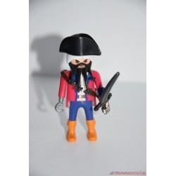 Playmobil kampókezű kalóz kapitány karddal