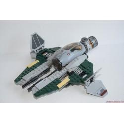 Lego Star War Anakin Jedi Starfighter hajó